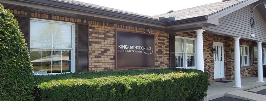 King Orthodontics - Fairborn Office