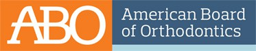 logo american board of orthodontics